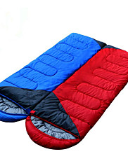 Sleeping Bag Double Wide Bag Double -5-15 Hollow Cotton 2000g 190X75Hiking / Camping / Beach / Fishing / Traveling / Hunting / Outdoor /