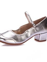 Ženske-Sitne šljokice-Nemoguće personalizirati() -Latinski plesovi Step Moderan Cipele za swing
