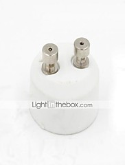 -MR16へGU10-MR16-電球-コンバーチブルランプベース-コンバータ