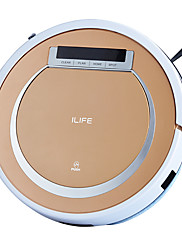 iLife x5 inteligentní robotický vysavač inteligentní dálkový ovladač 2 v 1 suchém mokré zametání robota