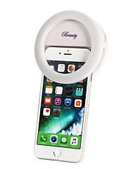 ispuniti LED svjetlo Mogućnost prigušivanja rechargable za iPhone i sve pametne telefone prijenosni noćno svjetiljku 1pcs