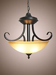 Americká restaurace osvětlení tvůrčí osobnost jediný hlava malý lustr evropský styl ulička veranda lampa bar oblečení shop kavárna světla