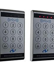Cartão de visita sy-k13 cartão de controle de acesso cartão de crédito controle de acesso controlador de acesso à prova d'água controlador