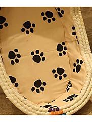 Cachorro Camas Animais de Estimação Delineadores Sólido