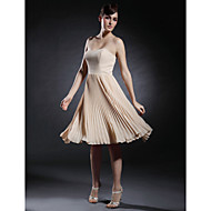 TS Couture® Cocktail Party / Homecoming Dress - Short Apple / Hourglass / Inverted Triangle / Pear / Rectangle / Plus Size / Petite / Misses A-line