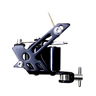 inox TATTOO MACHINE shader fusil et maritimes (12.08-0359-10)