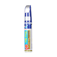 Car Paint Pen-Automobile Scratches Mending-Touch Up-COLOR TOUCH For VW-Audi LY7W-Bright Silver