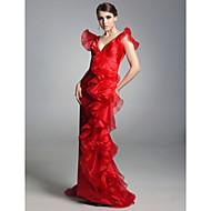 MIREILLE - kjole til Aften i organza