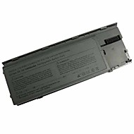Battery for Dell Latitude D620 D630 D630c D631 Precision M2300 0JD605 0JD606 0JD610 KD489 KD492 KD494