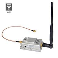 1000mw 2.4GHz señal Wi-Fi + d11 de refuerzo (de banda ancha amplificador de señal inalámbrica)