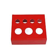 Top Palette Red Ink Cup Holder