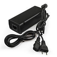 Europe Plug AC Adaptor for Xbox360 Slim