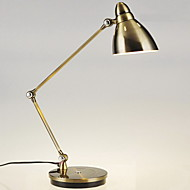 Swing Arm Table Lamps , Modern/Comtemporary Metal