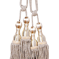 AnTi™ Gold Tassel (One Pair)