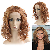 Full Lace (French Lace) 100% Human Remy Hair AnnayLynne McCord's Hair Style Wig