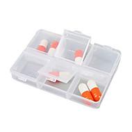 Viagem Porta-Comprimidos para Viagem / Copacho Inflado Acessórios de Emergência para Viagens Retangular Plástico