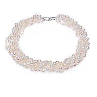 真珠♥ウェディング♥ネックレス