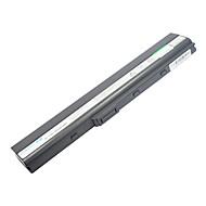 Battery for ASUS A40J A42 A52 A62 B53 F85 F86 K42 K52 K62 N82
