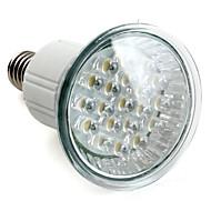 Spot Blanc Naturel PAR E14 W 20 LED Haute Puissance 100 LM 2800K K AC 100-240 V