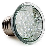 2W E26/E27 LED-kohdevalaisimet PAR38 20 Teho-LED 100 lm Neutraali valkoinen AC 220-240 V