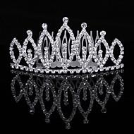 왕관 여성 웨딩/특별한날/야외 합금 투구 웨딩/특별한날/야외