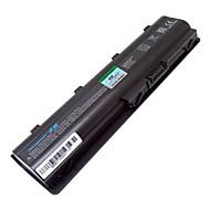 Batería de 4400mAh para HP Compaq Presario CQ62 cq62z cq43-300 cto cq630 CQ56 cq72 593553-001 HSTNN-179c HSTNN-181 quater HSTNN-q61c