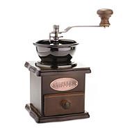 manuaalinen kahvimylly säädettävät bm-130