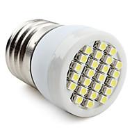 1 E26/E27 - Spotlamper (Natural White 80