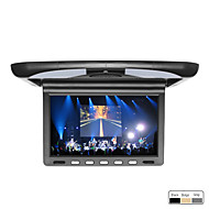 Roof Mounted 10.1 Inch TFT LCD Display Monitor PAL,NTSC
