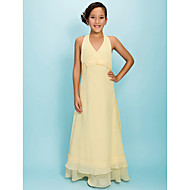 FRIGGA - kjole til i Chiffon