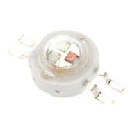 3W RGB Light LED Emitters (3-3.2V, 5-Pack)