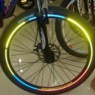 Fitas Refletoras de Bicicleta
