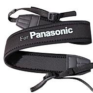 Bandoulière rembourrée épaule cou pour Panasonic Lumix DMC GX1 G3GK GF3 GF2 LX5