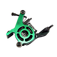 Aluminium Tattoo Machine Gun with 5 Colors to Choose