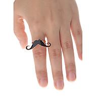 Men's/Women's Alloy Ring Non Stone Alloy