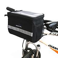 FahrradtascheFahrradlenkertasche Tasche für das Rad 600D Ripstop Fahrradtascheiphone 4/7S Iphone 6/IPhone 6S/IPhone 7 Iphone 5 C Samsung