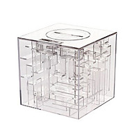 Novac maze novac box puzzle igra nagradu štednja banke
