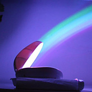 Rainbow Design LED Lamp (Color Changing)