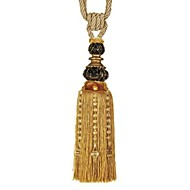Traditional Polyester Tassel (One Pair)