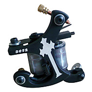 Wire-Scherpe legering Tattoo Machine Gun liner en shader