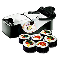 diy makkelijk sushi roll hulpmiddel