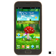 """cubot gt6589 - Android 4.2.1 mtk6589 Quad-Core-Smartphone mit 5.3 """"qHD Touchscreen (dual-sim/wifi/gps)"""