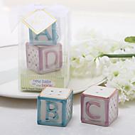 Baby Shower Na przyjęcia i prezenty Upominki praktyczne Ceramiczny Motyw klasyczny Bez możliwości personalizacji