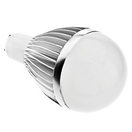 9W GU10 LED Globe Bulbs A60(A19) 18 SMD 5730 810 lm Natural White AC 85-265 V