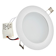 "3.5"" 6W 36x2835SMD 370-400LM 2700-3500K Warm White Light LED Ceiling Bulb (110-240V)"