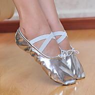 Fashion Children & Women's Leatherette Upper Ballet Dance Shoes