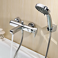 Sprinkle® by Lightinthebox - Contemporary Chrome Finish Handheld Shower Faucet