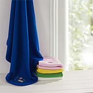 "Flanell Blau Tiermuster 100% Baumwolle Decken W30"" x L30"" (W76 x L76cm)"