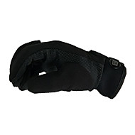 Full-finger Gloves / Winter Gloves Men's Keep Warm / Protective / Anti-skidding / BreathableSki & Snowboard / Camping & Hiking / Climbing