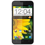 ZTE V967s - 5 Inch Screen Quad Core Android 4.2 Smart Phone(1.2GHz,Dual SIM,Dual Camera,4GB ROM,WiFi)